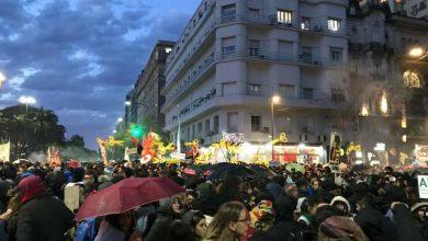Photo of Marcha en defensa de la universidad pública