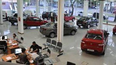 Photo of Patentamientos de vehículos cayeron fuerte en agosto