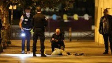 Photo of París: afgano hiere a siete personas con un cuchillo