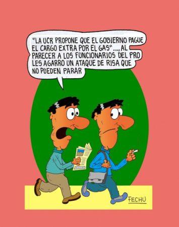 #BuenViernes Humor en Diario NCO 19-10-2018.