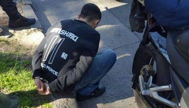 Photo of Policía de la Ciudad detuvo a dos motochorros colombianos en Palermo