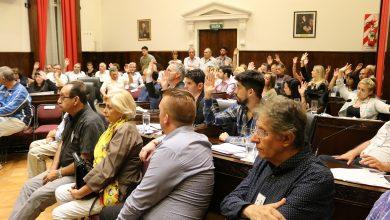 Photo of El HCD y los Mayores Contribuyentes aprobaron  la Ordenanza Fiscal e Impositiva en Morón