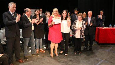 Photo of El HCD reconoció a nuevos Ciudadanos Ilustres de Morón