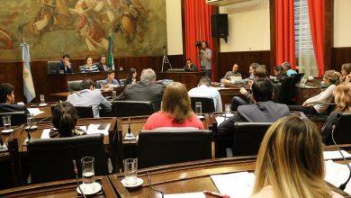 Photo of Se presentaron once candidatos a Defensor del Pueblo de Morón