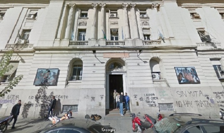 Ministerio de Economía-ARBA