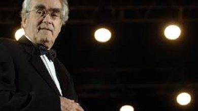 Photo of Murió el compositor francés Michel Legrand
