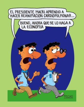 #BuenJueves Humor en Diario NCO 21-02-2019