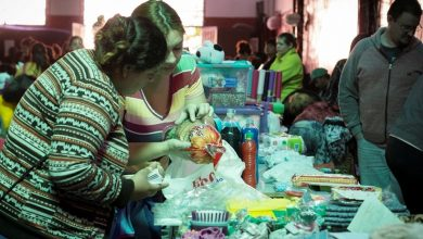 Photo of Los argentinos recurren al Trueque para enfrentar la situación económica actual
