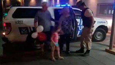 Photo of Barracas: rescataron a nena de tres años secuestrada en auto robado