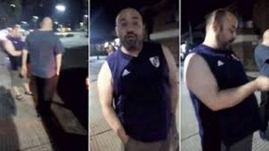 Photo of Los agredieron porque creyeron que era conductor de Uber