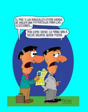 #BuenLunes Humor en Diario NCO 22-04-2019