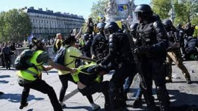 Photo of Tras anuncios de Macron, nuevos incidentes