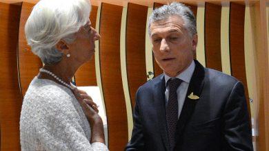 Photo of La llegada del FMI para revisar la marcha del plan de ajuste