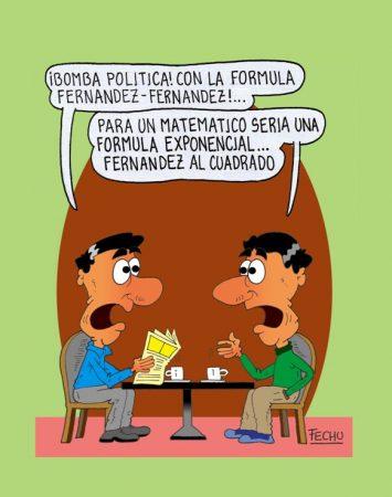 #BuenMartes Humor en Diario NCO 21-05-2019