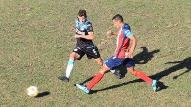 Photo of Argentino de Merlo goleó a un Deportivo Paraguayo sin respuestas