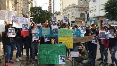 Photo of Crece la angustia: movida y reclamo por Brisa Castro, la chica desaparecida en La Plata