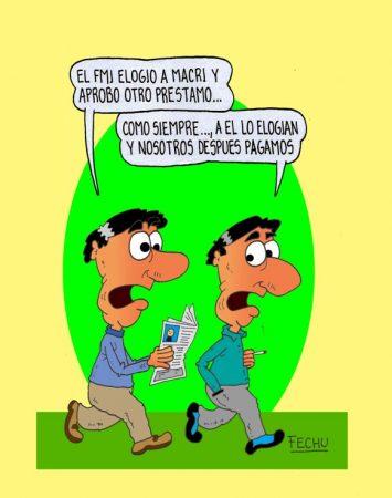 #BuenLunes Humor en Diario NCO 15-07-2019