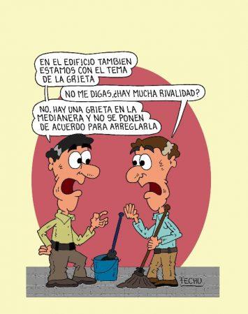 #BuenViernes Humor en Diario NCO 16-08-2019