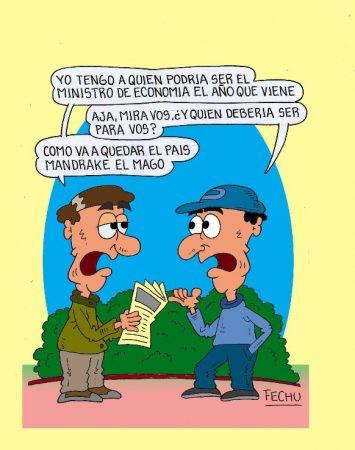 #BuenViernes Humor en Diario NCO 23-08-2019