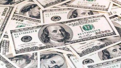 Photo of Imparable: el dólar cerró a $63 y el riesgo país no da tregua