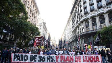 Photo of El Sindicalismo Combativo exigirá que se aumente a 35 mil el salario mínimo