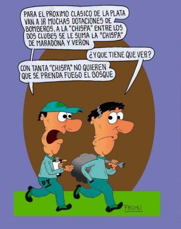 #BuenLunes Humor en Diario NCO 16-09-2019