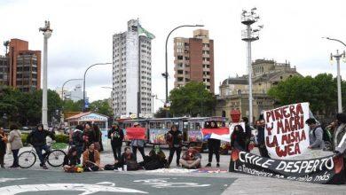 Photo of La Plata: cacerolazo en solidaridad con el pueblo chileno