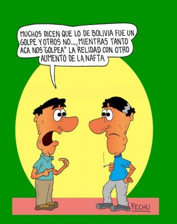 #Buen Viernes Humor en Diario NCO 15-11-2019