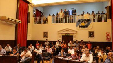 Photo of HCD: El Frente de Todos impuso su nueva mayoría para que regrese el busto de Néstor Kirchner a la Plaza de Morón