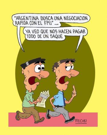 #Buen Viernes Humor en Diario NCO 17-01-2020