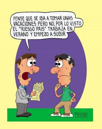 #Buen MARTES 28-01-20 -Humor en Diario NCO