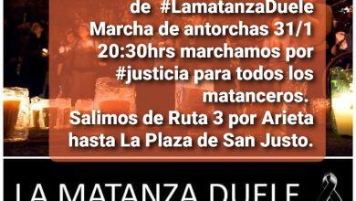 Photo of Matanza duele: la agrupación que asesora y contiene a las víctimas de inseguridad