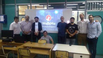 Photo of Alumnos de la UNLaM crearon una plataforma que conecta paseadores de perros con los dueños de las mascotas