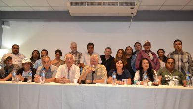 Photo of Convocan a una movilización nacional en contra del FMI