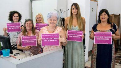 """Photo of """"Mujer y Discapacidad: Incluidas y Libres nos Queremos"""""""