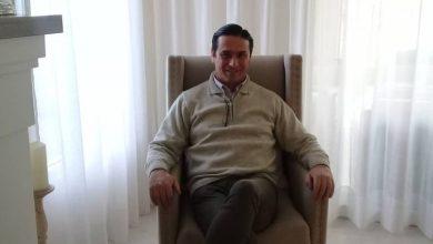 Photo of Acusación falsa por violación, Rubén Brocolo estuvo preso, pero su abogado demostró su inocencia