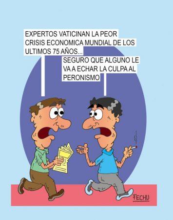 #Buen Martes Humor en Diario NCO 07-04-2020