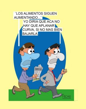 #BuenViernes Humor en Diario NCO 22-05-2020