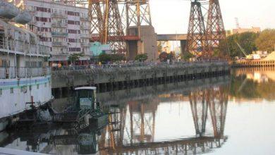 Photo of Pandemia y medio ambiente: la contaminación en el Riachuelo