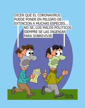 #BuenMiércoles Humor en Diario NCO 03-06-2020