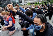 Photo of EE. UU: miles de personas volvieron a protestar en las calles