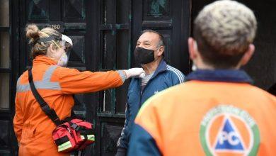Photo of La Plata: casos confirmados de coronavirus,ya suman 41 los fallecidos