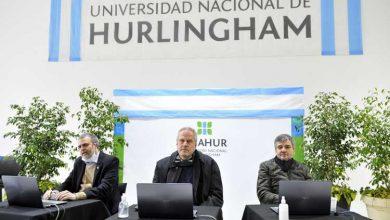 Photo of Presentan el plan para ampliar la capacidad de la UNAHUR