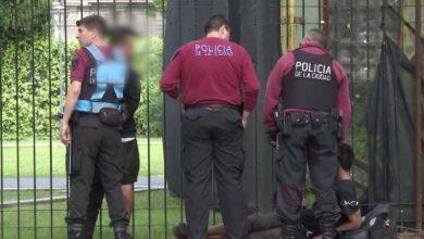 Photo of Comerciante mató a un delincuente, está detenido