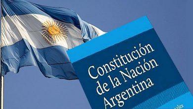 Photo of RESPETAR LA CONSTITUCIÓN NACIONAL NOS LLEVA A LA LIBERTAD