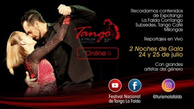 Photo of Pese a la pandemia, en Córdoba se hará el Festival Nacional del Tango
