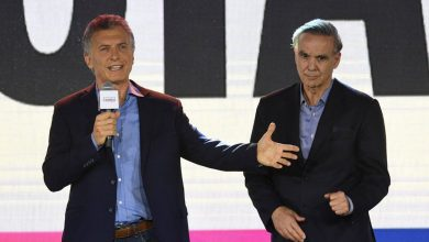 Photo of Pichetto elogió la economía del ex presidente Mauricio Macri