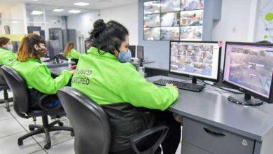 Photo of Cámaras de seguridad al sistema de vigilancia municipal