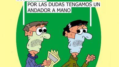 Photo of #BuenMartes Humor en Diario NCO 11-08-2020