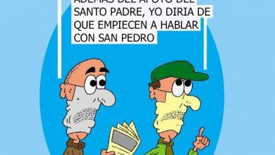 Photo of #BuenLunes Humor en Diario NCO 10-08-2020